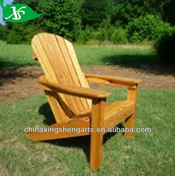 Reclining Garden Chairs