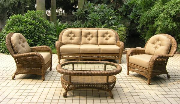 Wicker Patio Furniture Atlanta | Outdoor Wicker Furniture Atlanta .