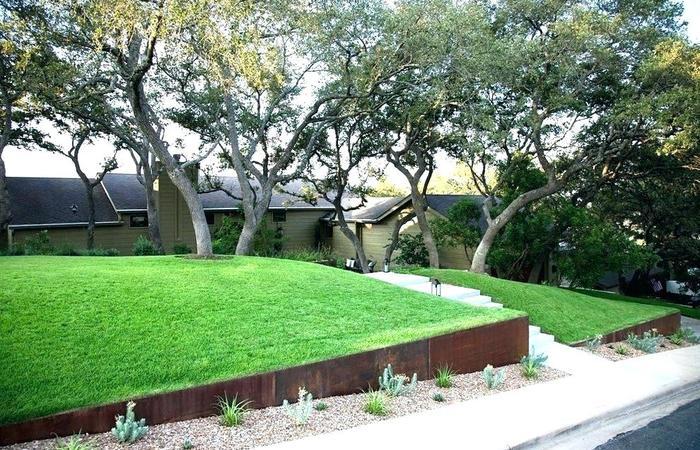Patio Backyard Retaining Wall Landscaping Ideas – recognizealeader.c