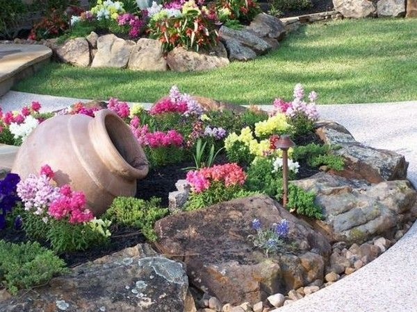 16 Gorgeous Small Rock Gardens You Will Definitely Love To Copy .