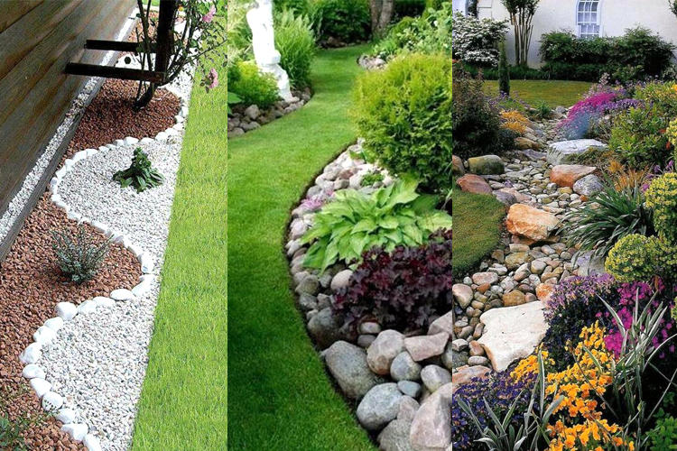 90+ Fascinating Rock Gardens Ideas - A Beautiful Addition to Any .
