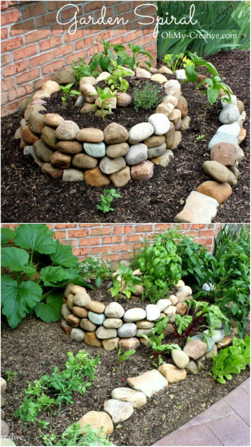 10 Gorgeous And Easy DIY Rock Gardens That Bring Style To Your .