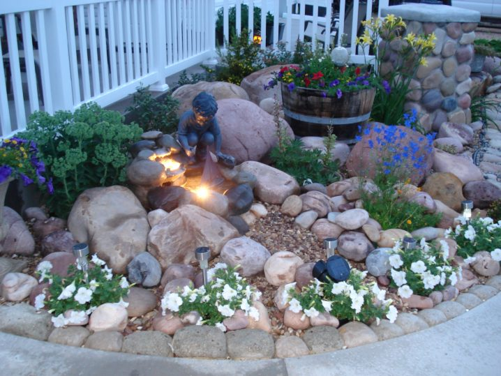 Small Rock Gardens You Will Definitely Love To Co