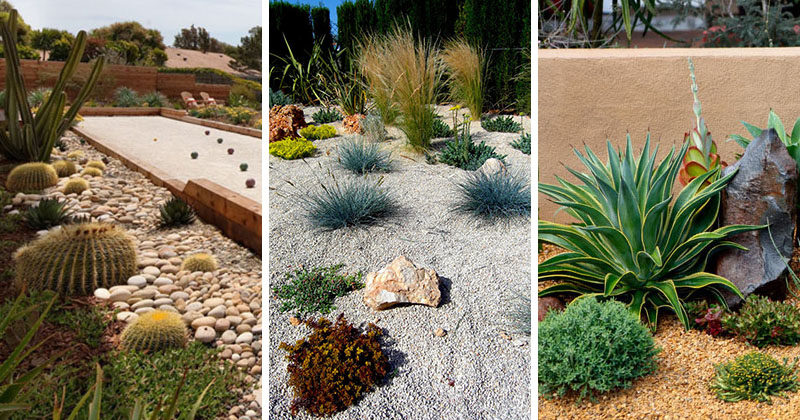 11 Inspirational Rock Gardens To Get You Planning Your Gard
