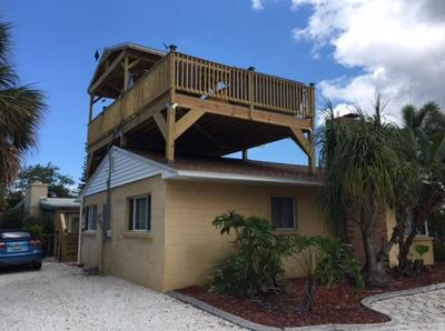 Redington Shores looks to outlaw some rooftop decks | Beaches .