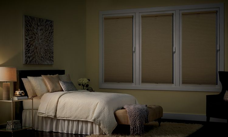 Blackout Blinds | Blackout Shades | Room Darkening Shad