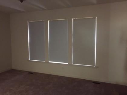 Honeycomb Shades Light Filtering vs Room Darkening in Wildwood .