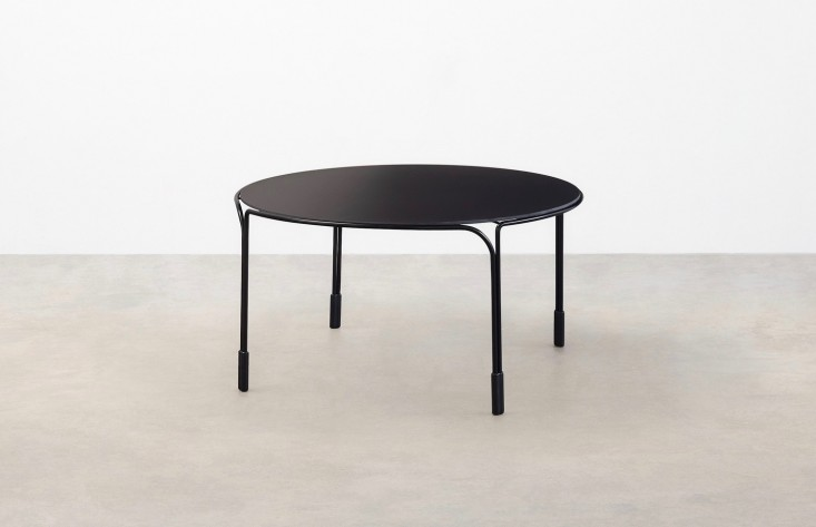 10 Easy Pieces: Round Outdoor Coffee Tables - Gardenis