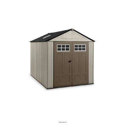 Rubbermaid - Sheds - Outdoor Storage - The Home Dep
