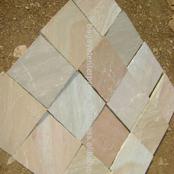 Camel Dust Sandstone Paving Slabs,Tiles - Buy Sandstone Paving .