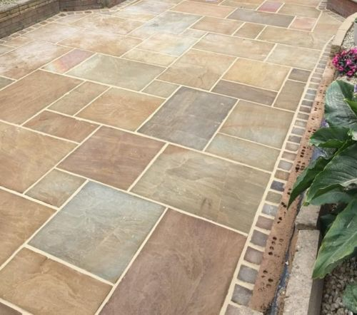 Indian-Sandstone-Paving-Natural-Stone-Patio-Flags-Garden-Slabs-19 .