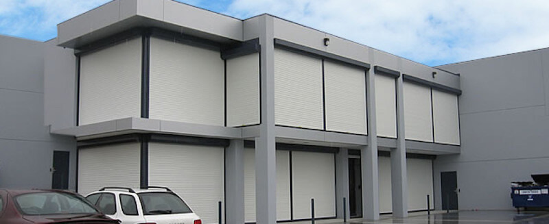 The advantages of security shutters » AREA Chica