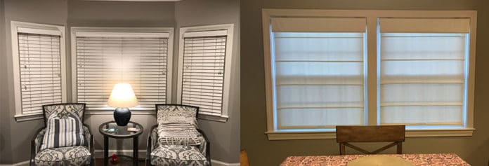Blinds vs. Shades (Which Is Better?) - Prudent Revie