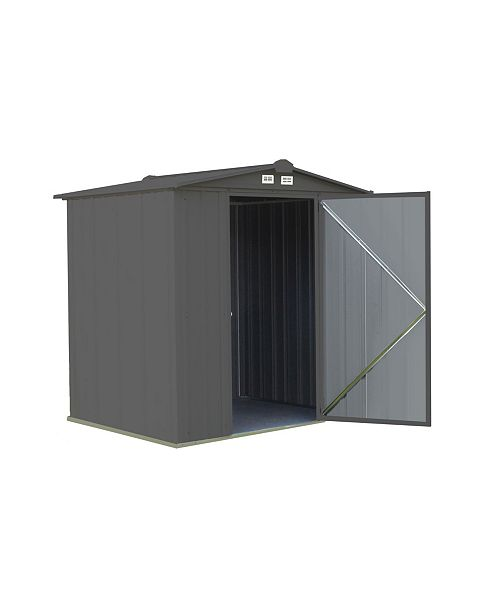Arrow DIY Steel Ezee Shed Storage Solution & Reviews - Cleaning .