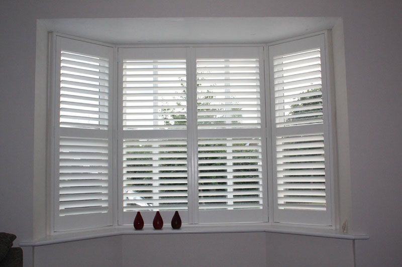 Shutter Blinds – Home Design Tips and Guide | Diy blinds, Blinds .