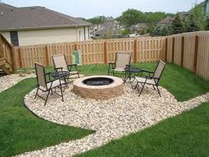 Backyard Landscape Designs On A Budget | MyCoffeepot.O
