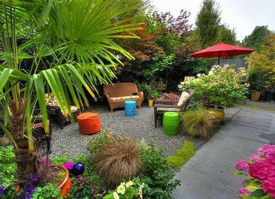 Small Backyard Landscaping Ideas - 14 DIYs to Try - Bob Vi