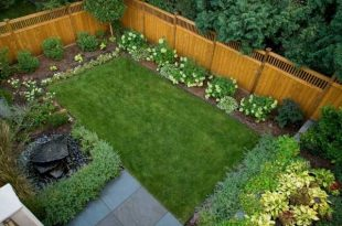 20 Awesome Small Backyard Ideas | Backyard garden design, Small .