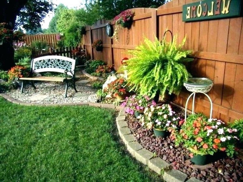 Small Backyard Landscaping Design Tips | Simdreamhom