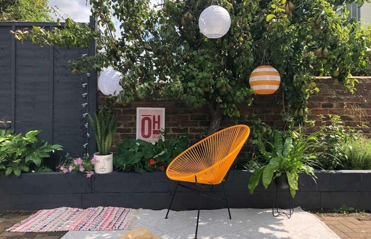 Small garden ideas to make your space more beautif