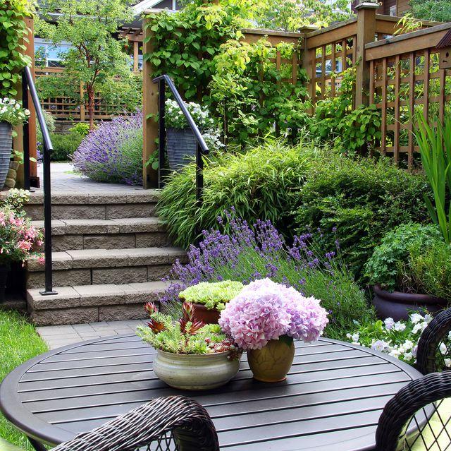 9 Cheap Garden Ideas - Best Garden Ideas On A Budg