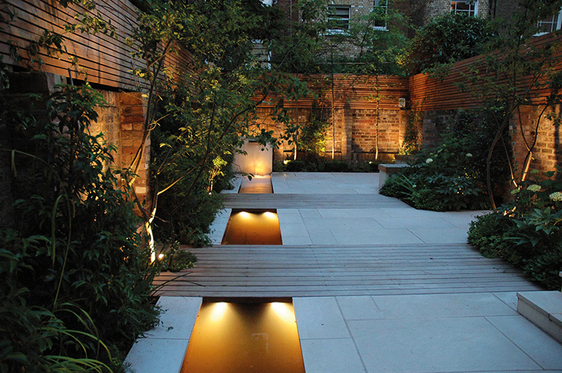 How to design small gardens | Society of Garden Designe
