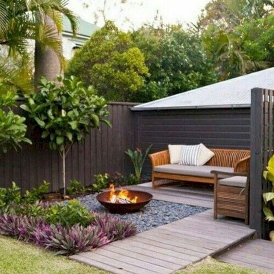35+ Stunning Small Gardening Ideas For Garden Ideas - VimTop