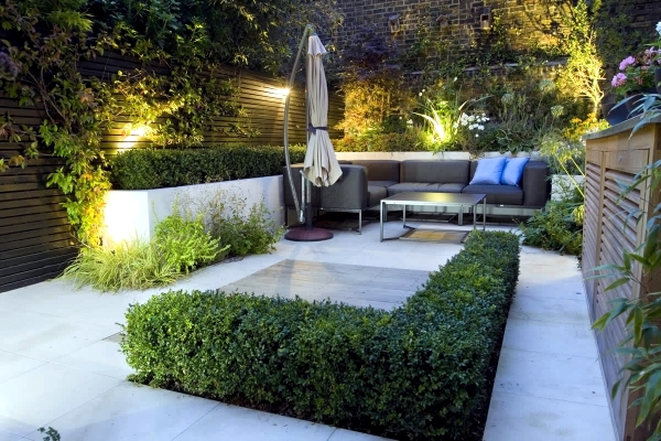 Small urban garden design – garden design ideas for modern .