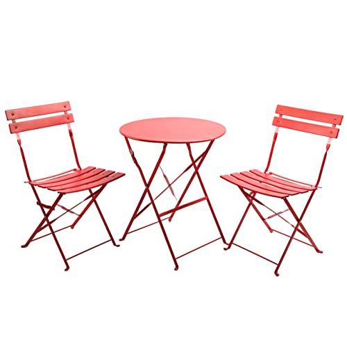 Small Outdoor Bistro Table: Amazon.c
