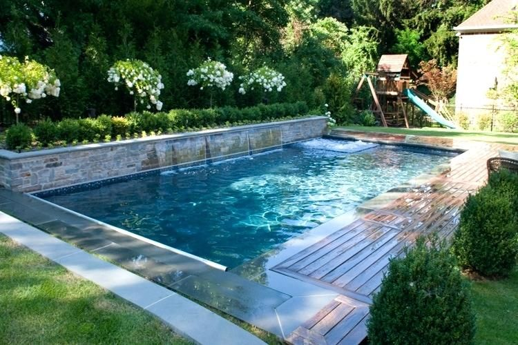 Small Pool Designs Florida Very Small Inground Pools Custom .