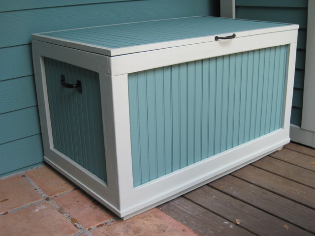 Small Outdoor Storage Sheds - American Traditional - Shed - Tampa .