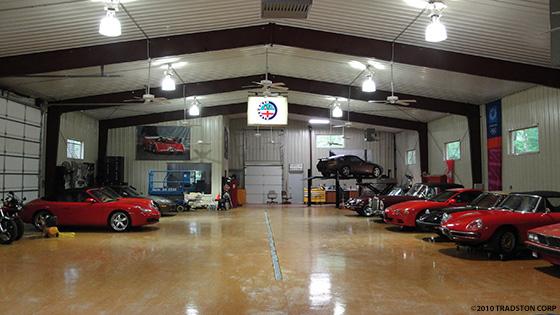 Prefab Steel Garages, Metal Garage Kits, Steel Garage Buildin