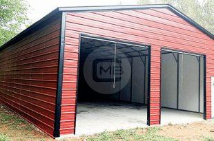 30 x 61 Steel Garage Building| 30 x 61 Garage Pric