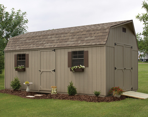 Storage Sheds for Sale | 2020 Models | Sheds in ND, SD, MN, and