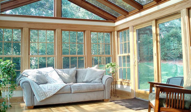 How to Build a Sun Room - Buildabl