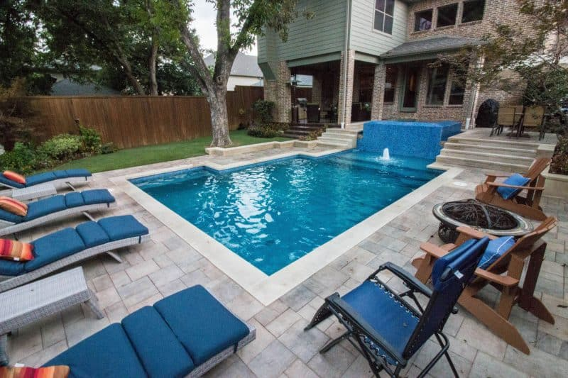 Swimming Pool Designers in Dallas, Texas | Summerhill Poo