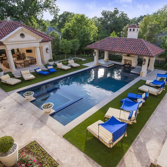 21 Best Swimming Pool Designs [Beautiful, Cool, and Modern .