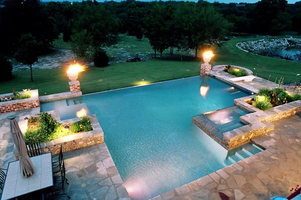 41 Fantastic Outdoor Pool Ideas — RenoGuide - Australian .