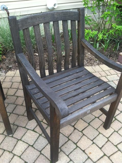 what is the best way to restore teak outdoor furniture? - Home .