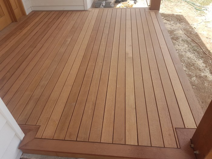 What Are The Timber Decking Mistakes to be Aware Of? - Busine