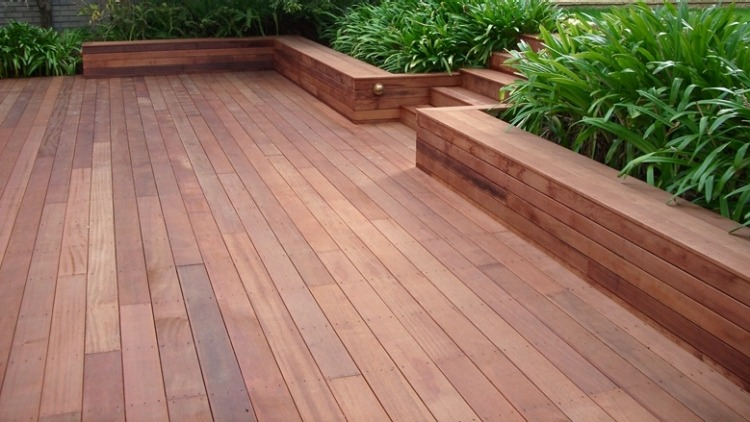 Building up Your Deck with the Right Timber – Designing At Ho