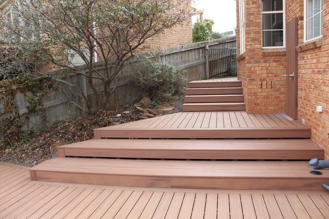 Leisure Decking Designs - Scandinavian - Deck - Melbourne - by .