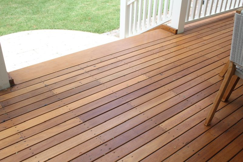 5 most popular timbers used for timber decking - HomeTone.o