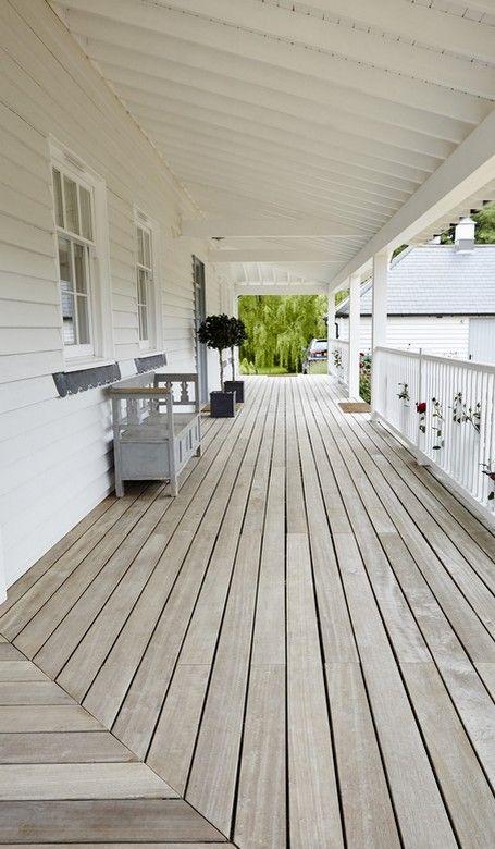 Balau Decking, Landscape, Wooden, Quality | Hardwood decking .