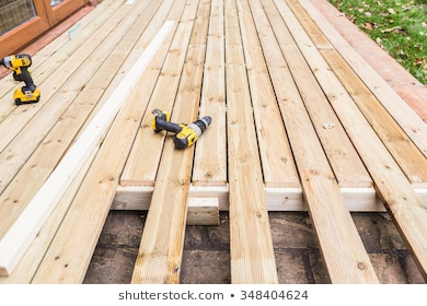 Timber+decking Stock Photos, Images & Photography | Shuttersto