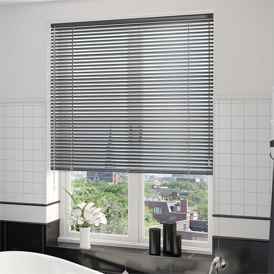 2 inch slat mini modern aluminum venetian blinds/high quality .