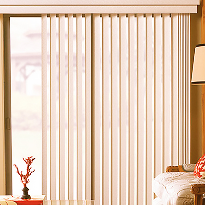 How to Measure for Vertical Blinds - The Home Dep