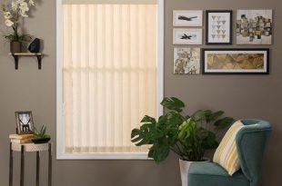 Vertical Blinds | Window Blinds Simplified | JustBlin