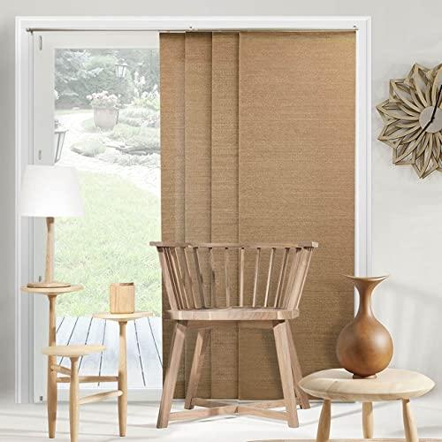 Vertical Blinds for Patio Doors: Amazon.c