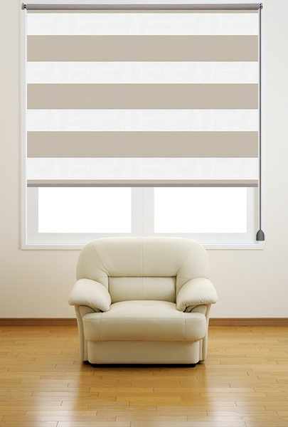 Vision Blinds: Blackout fabrics | Rollershield | Miami - Fort Mye